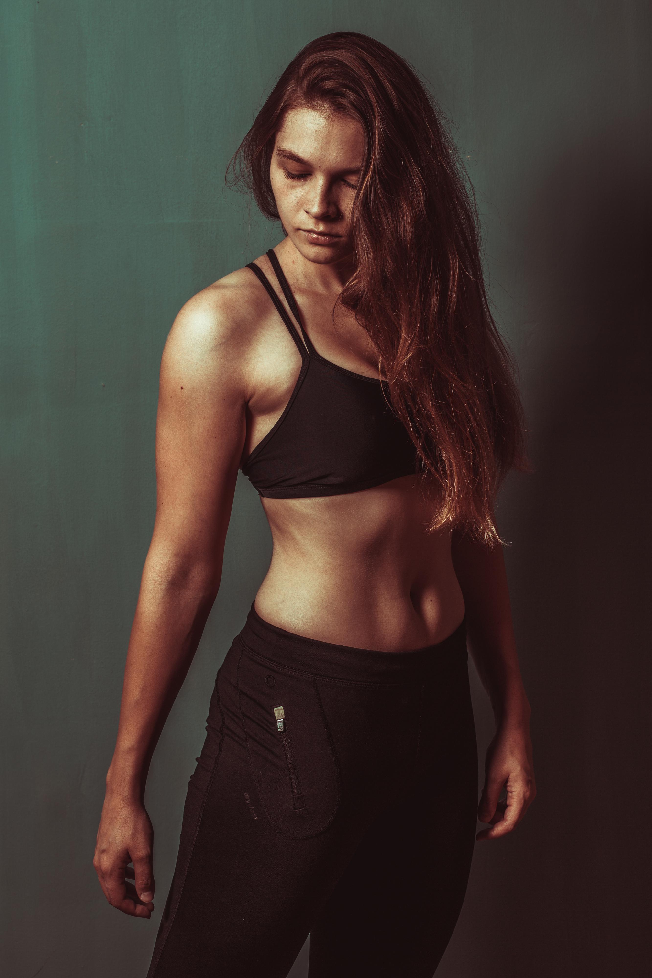 Nathalie Rudolph Fitness