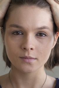 Nathalie Rudolph Actress