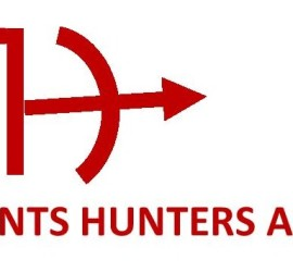 talent-hunters-agency-logo