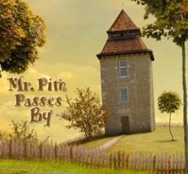 Mr. Pim