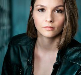 Nathalie Rudolph